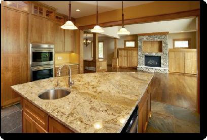 Genial QBC Granite Countertops